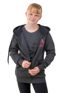 Mikina Anaconda Lady Team Zipper Hoodie S